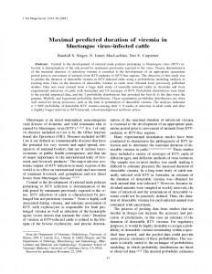 thumbnail of Singer-BTV-viremia-JVDI-2001