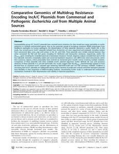 thumbnail of Fernandez-plasmids-PLoS-2011